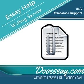 Essay Help Writing Service