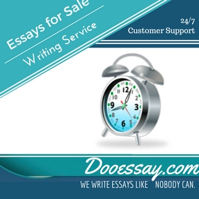 Essays for Sale Writing Service