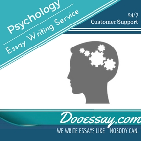 Psychology Essay Writing Service