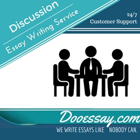 Discussion Essay Writing Service