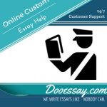 Online Custom Essay Help
