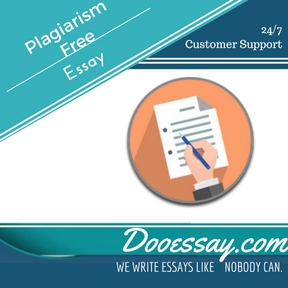Essays about plagiarism