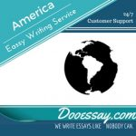 America Essay Writing Service