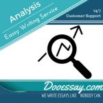 Analysis Essay Writing Service