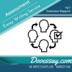 Assessment Essay Writing Service