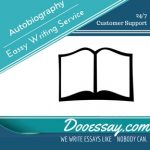 Autobiography Essay Writing Service