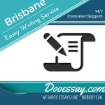 Brisbane Essay writing service