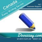 Canada Essay writing service