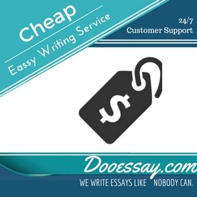 Cheap Eassy Writing Service