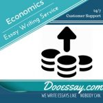 Economics Essay Writing Service