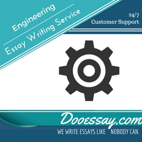 Engineering Essay Writing Service