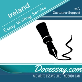 Essay writing service ireland