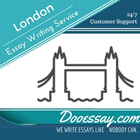 London Essay Writing Service