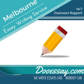 Melbourne Essay Writing Service