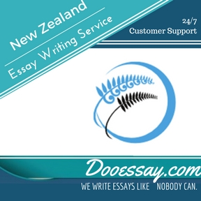 New Zealand Essay Writing Service