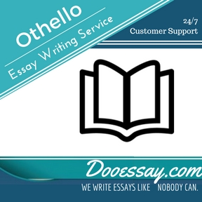 Othello Essay Writing Service