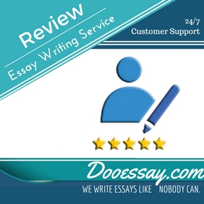 Review of essay writing services