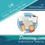 UK  Essay Writing Service
