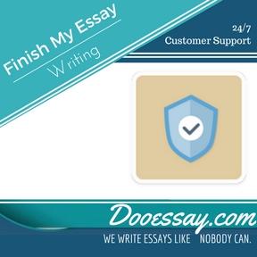 My essay writing service com
