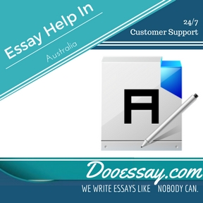 Essay Help In Australia Essay Writing Service