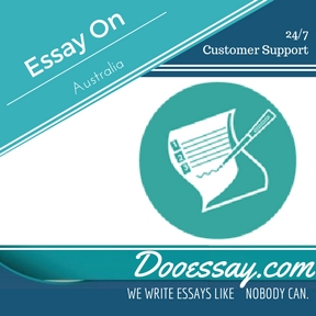 Australian essay writing services