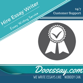 Hire Essay Writer Essay Writing Service